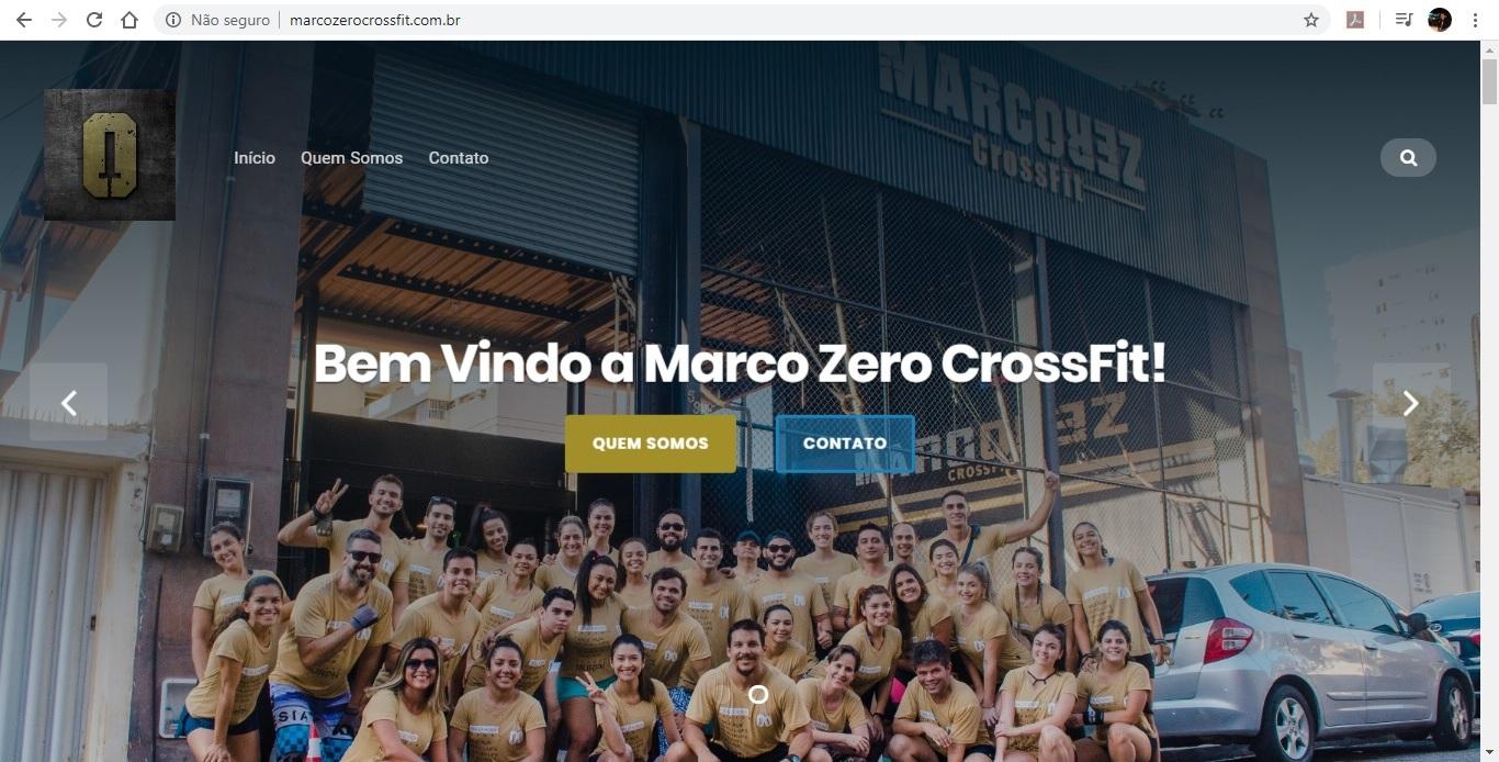 Marco Zero CrossFit